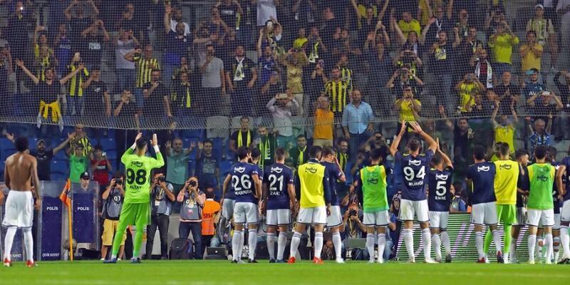 Fenerbahçe'den dikkat çeken tweet