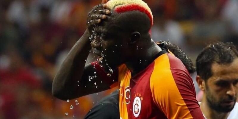 Mbaye Diagne Club Brugge'e kiralandı