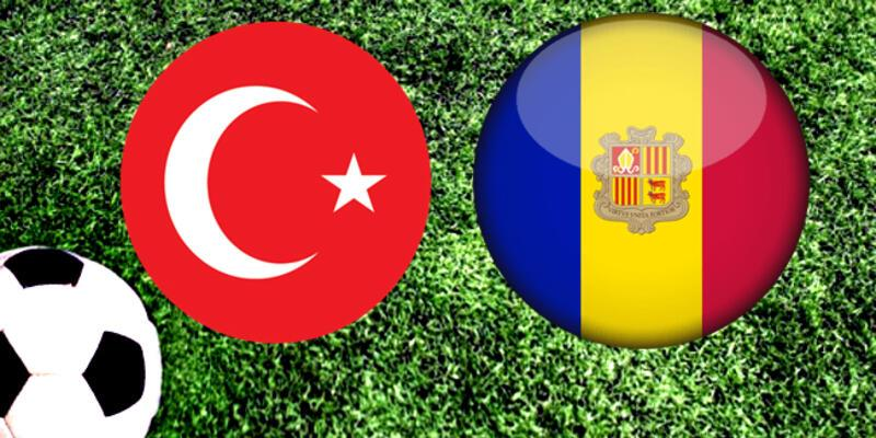 Milli maç arası verildi... Türkiye Andorra maçı ne zaman, saat kaçta, hangi kanalda?