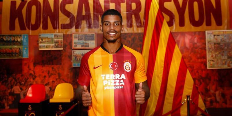 Galatasaray Mario Lemina'yı açıkladı