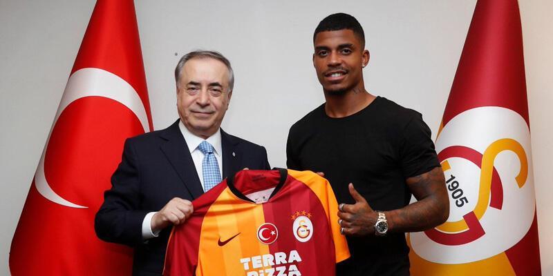 100 milyon euronun üzerindeki tek takım Galatasaray