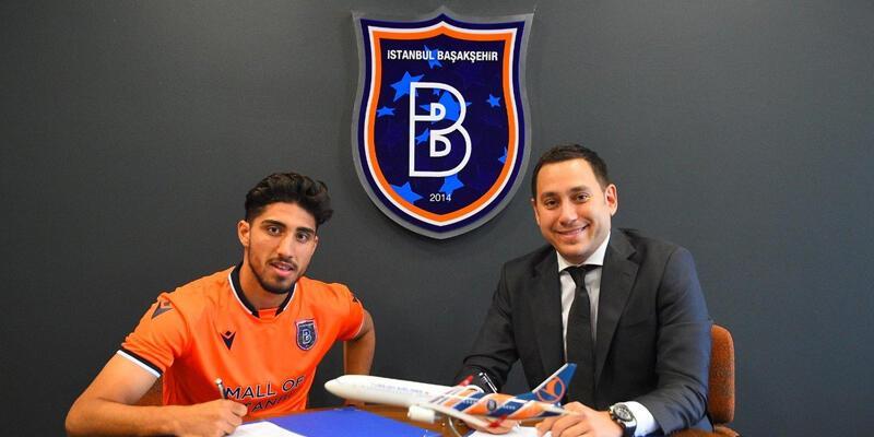 Başakşehir'den 15 transfer