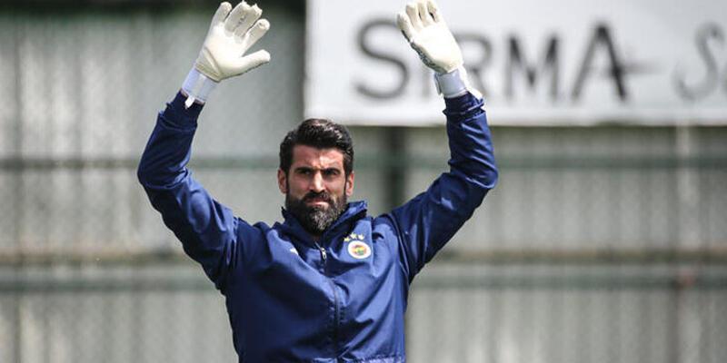 Fenerbahçe'den Volkan Demirel'e İtalyan modeli