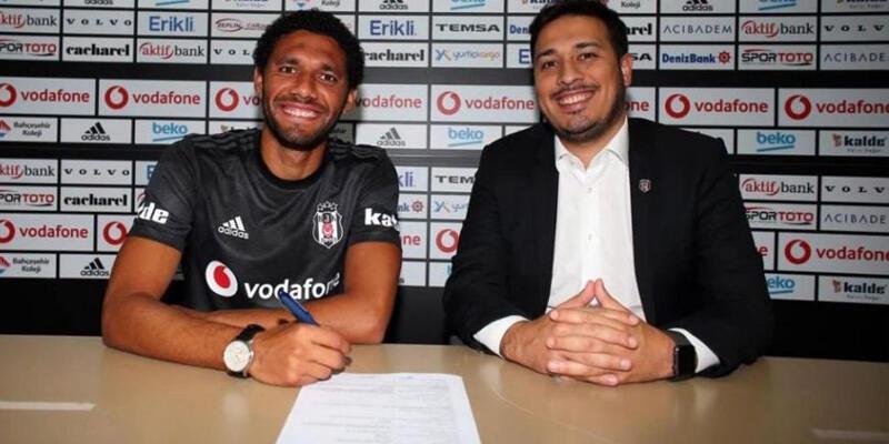 Beşiktaş transferde 4 milyon euro kar etti