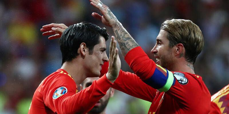 EURO 2020 Elemeleri'nde 5. hafta başlıyor