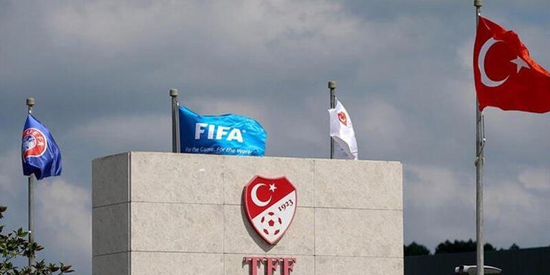 TİESF ile TFF arasında istişare toplantısı