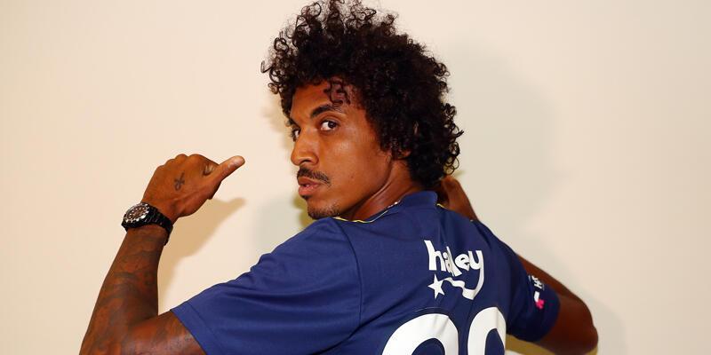 Luiz Gustavo cebinden 1 milyon euro ödedi