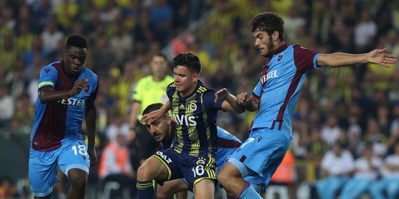 Fenerbahçe'yi FIFA'ya şikayet ediyorlar