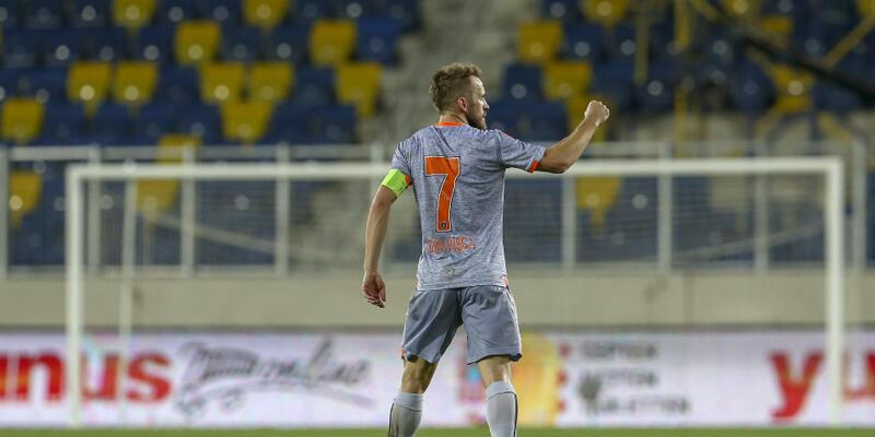 Fenerbahçe Başakşehir'den Visca'yı istedi