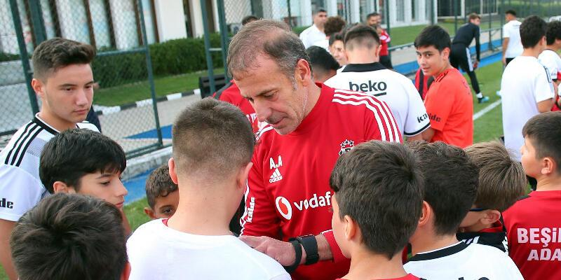 Milli ara sonrası bambaşka bir Beşiktaş