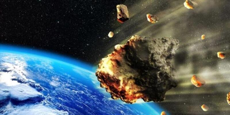 NASA ve Avrupa Uzay Ajansı'ndan Didymos asteroidini vurma planı