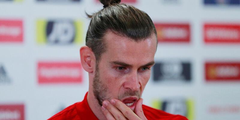 Gareth Bale: Real Madrid'de olmaktan mutlu değilim