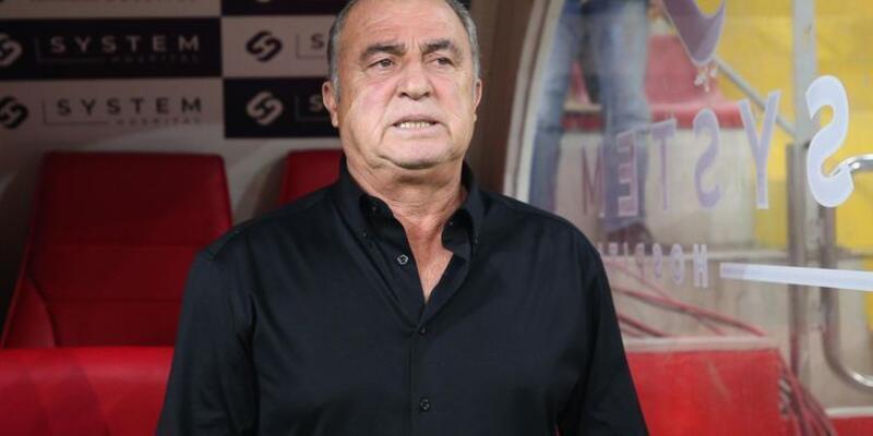 Galatasaray'da Fatih Terim seferberliği