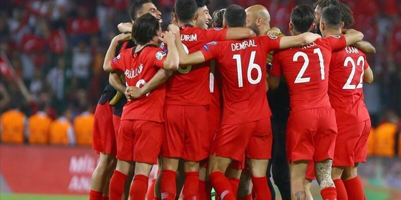 Türkiye Andorra milli maçı | Milli maç saat kaçta, hangi kanalda?