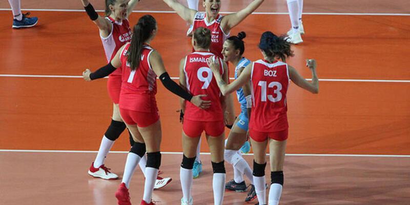 Türkiye Polonya karşı karşıya   Yarı final maçı hangi kanalda, saat kaçta