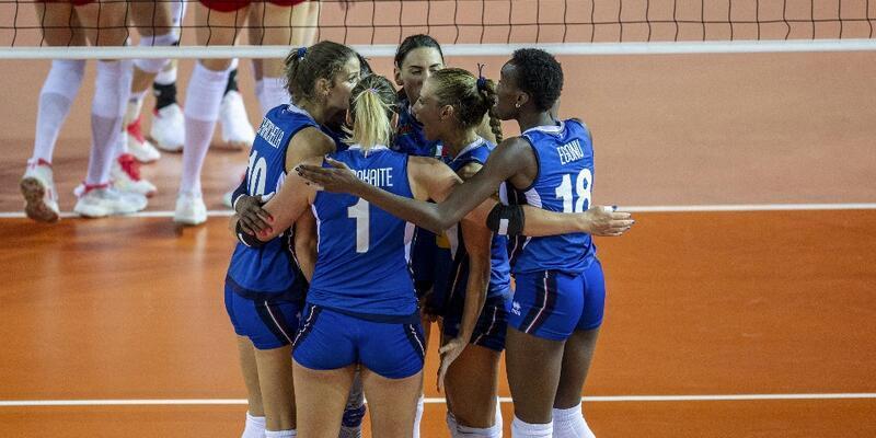 İtalya Avrupa üçüncüsü oldu