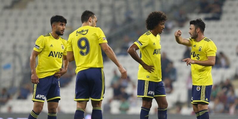 Bursaspor 2-1 Fenerbahçe MAÇ ÖZETİ