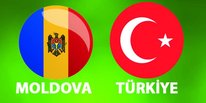 Milli maç hangi kanalda? Moldova Türkiye maçı ne zaman, saat kaçta?
