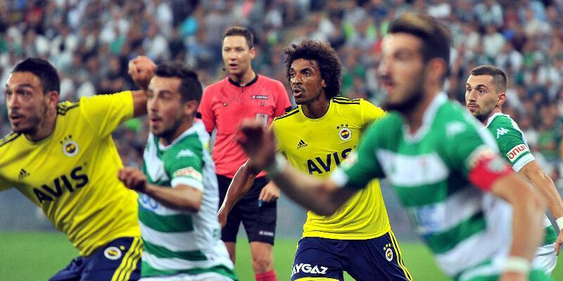 Luiz Gustavo'da korkulan olmadı