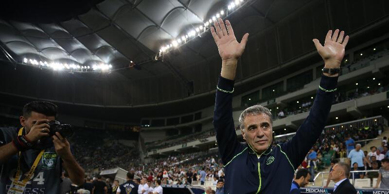 """""""En güzel şampiyonluklarımız henüz kazanmadıklarımızdır"""""""