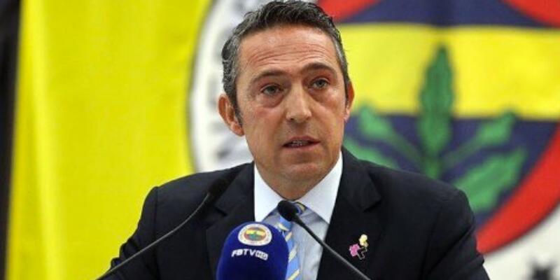 Ali Koç'a Avrupa Kulüpler Birliği'nde görev