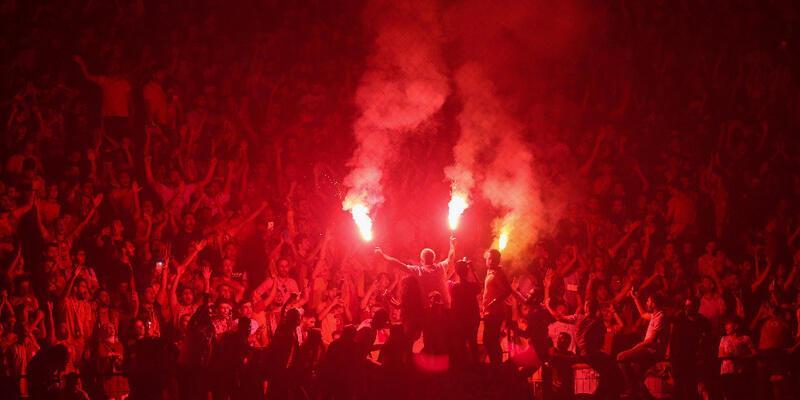 Galatasaray taraftarı 6 bin bilete akın etti