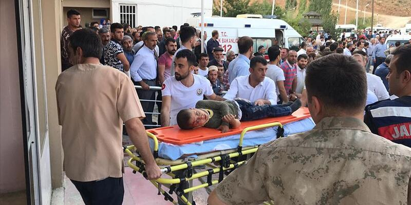 Son dakika: Bitlis'ten acı haber! Vali açıkladı: 6'sı çocuk 10 kişi hayatını kaybetti