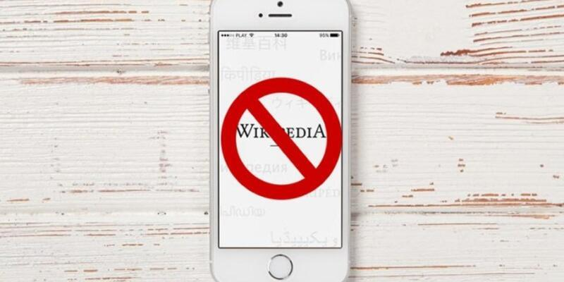 Wikipedia'ya uygulanan erişim engeli kaldırılacak mı?