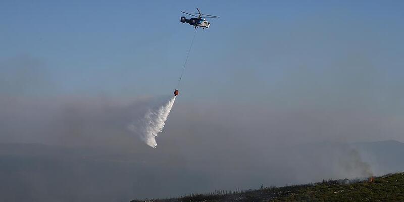 Orman Genel Müdürlüğü'ne 4 helikopter pilotu alınacak