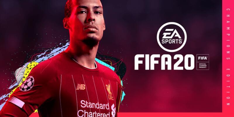 FIFA 20 Demo'da hangi takımlar yer alacak?