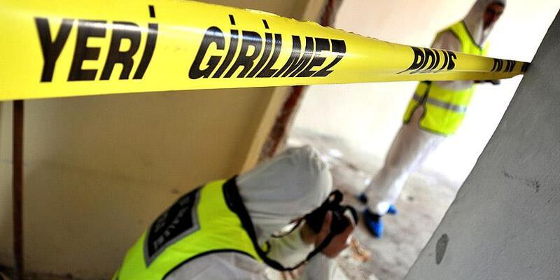 Antalya'da iki turist otel odasında ölü bulundu