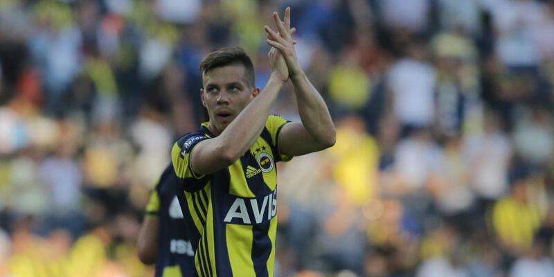Fenerbahçe'de Miha Zajc için transfer iddiası!