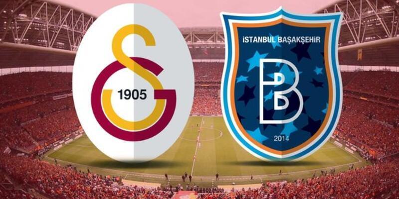 Galatasaray'dan Başakşehir'e sert tepki