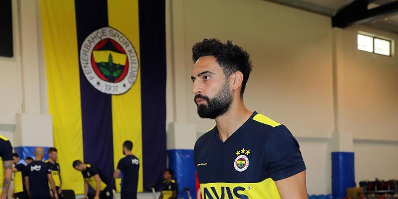 Mehmet Ekici'ye en ciddi teklif Maccabi'den