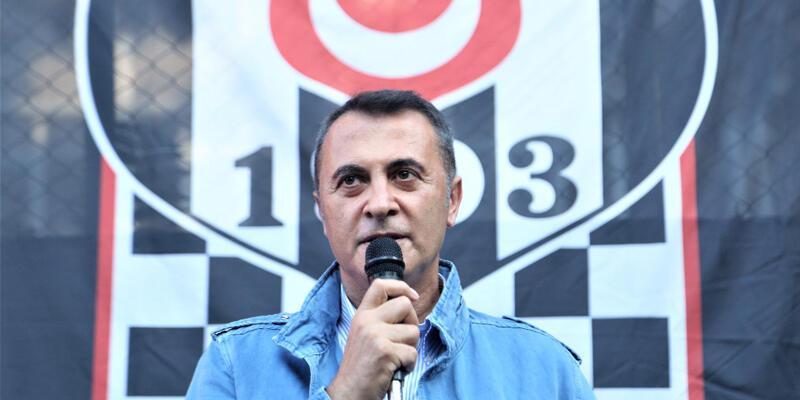 Orman'dan ayrılık açıklaması: Yeni başkan ve yönetim gelecek