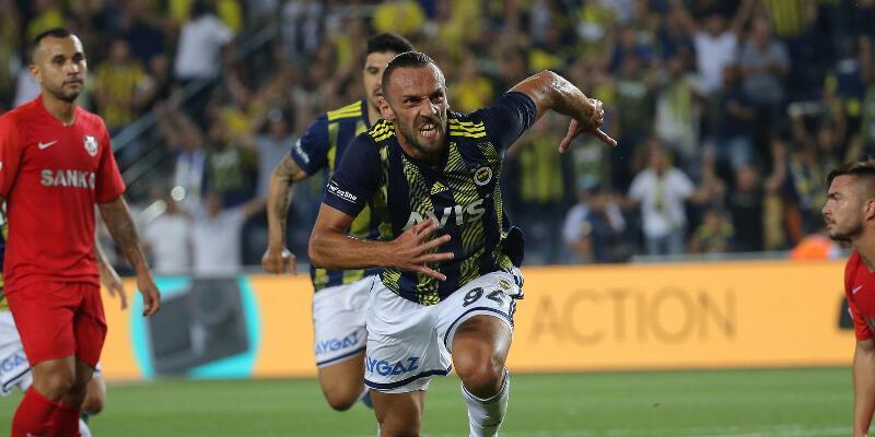 Vedat Muriç'ten transfer kararı!