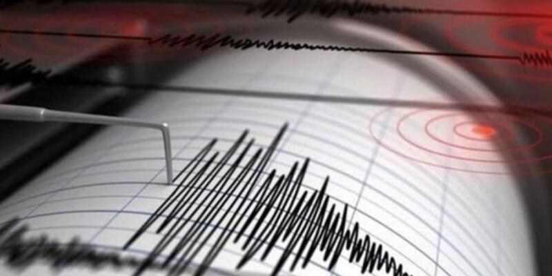 İran sınırında deprem!