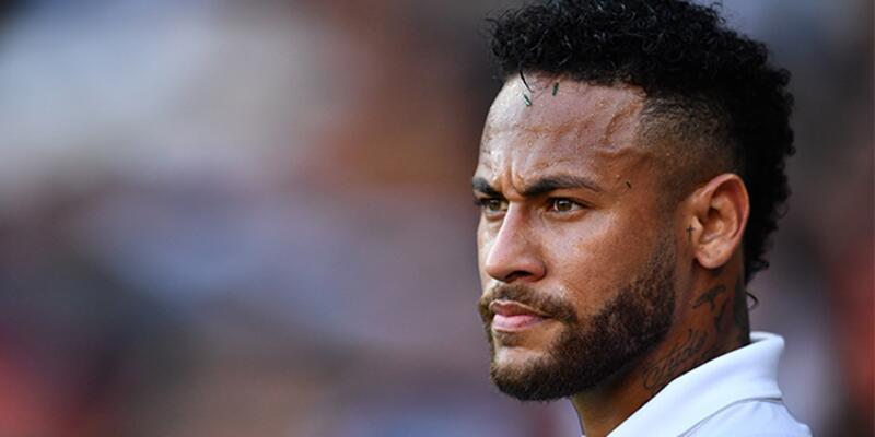"""Taraftarlar tarafından yuhalanan Neymar: """"Artık her maç benim için deplasman"""""""