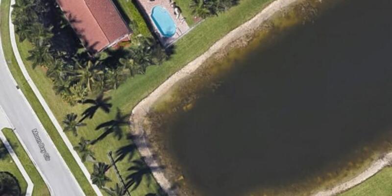 22 yıldır kayıp adamı Google Earth haritalarında buldular