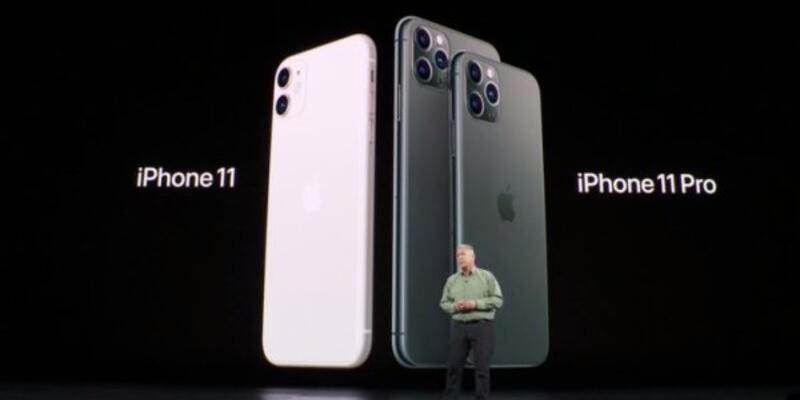 iPhone 11 Pro için yayınlanan yeni tanıtım videosu