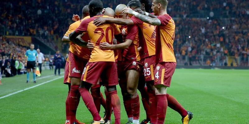 Galatasaray'ın Brugge maçı kamp kadrosu açıklandı
