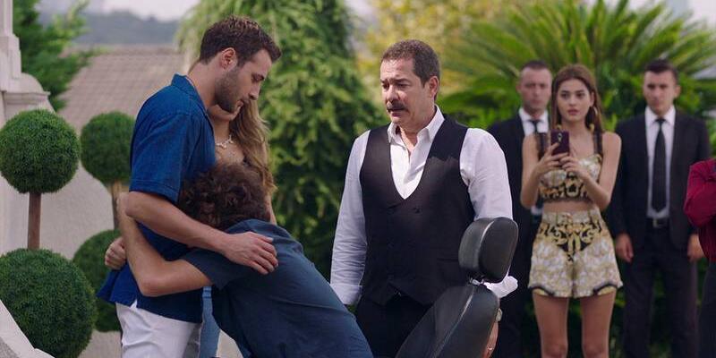 Zalim İstanbul son bölüm izle! Zalim İstanbul 11. bölümün tamamı