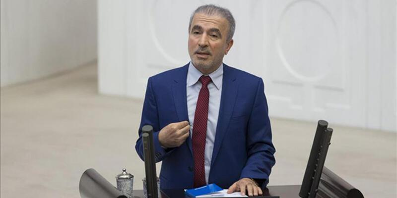 Son dakika... AK Parti Grup Başkanı Bostancı'dan yargı paketi açıklaması