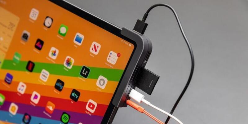 İşte karşınızda yeni iPad Pro