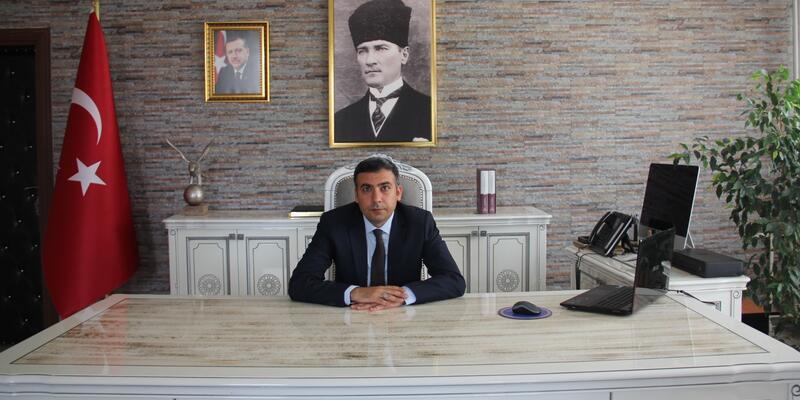 Karayazı'da HDP'li başkanın yerine Kaymakam Tabakcıoğlu, kayyum olarak atandı