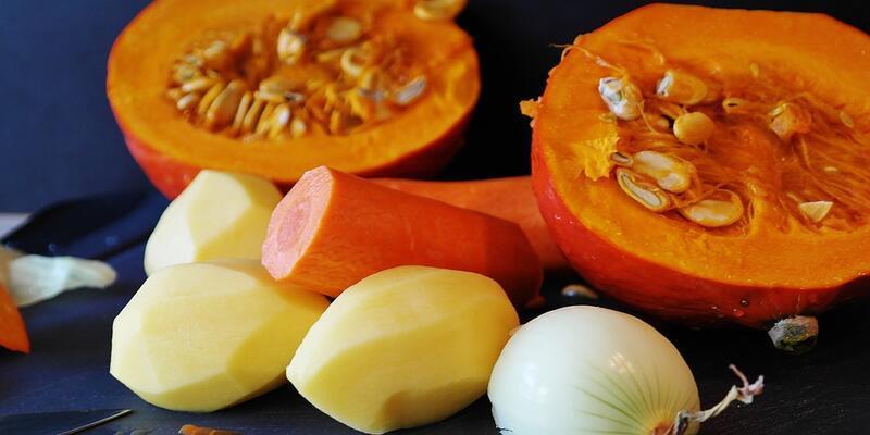 Diş gelişimine iyi gelen besinler