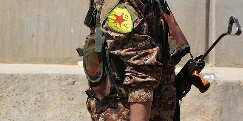 Terör örgütü YPG/PKK ile ilgili ABD'den skandal açıklama