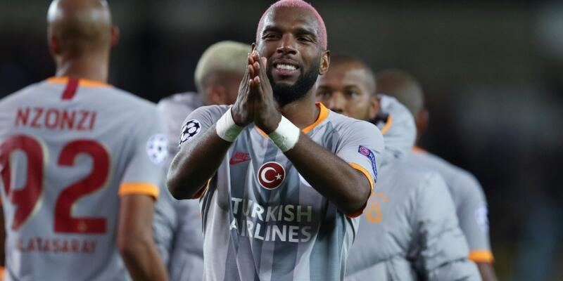 Club Brugge 0-0 Galatasaray MAÇ ÖZETİ