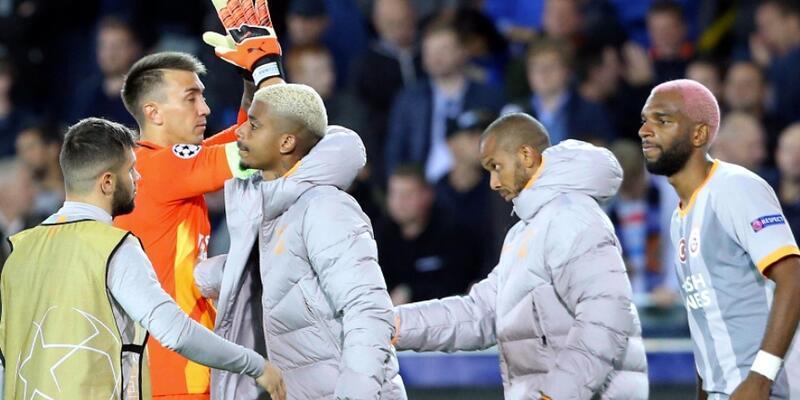 Galatasaray, Club Brugge maçından ne kadar kazandı?