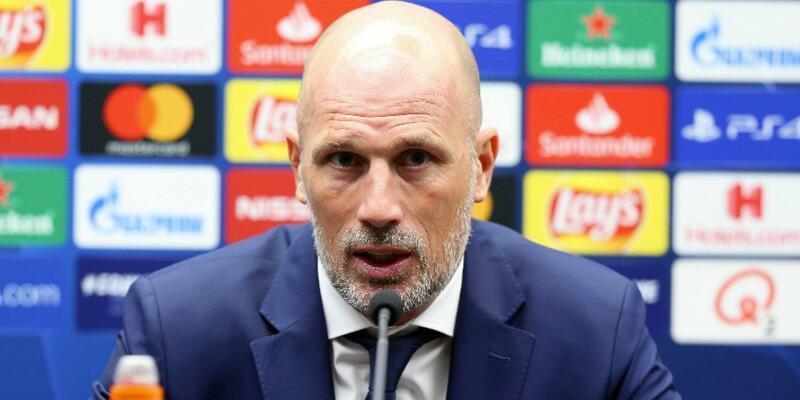 Philippe Clement: Penaltımız verilmedi